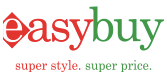 Easybuy gift voucher & Easybuy gift card.