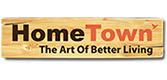 Hometown gift voucher & Hometown gift card.