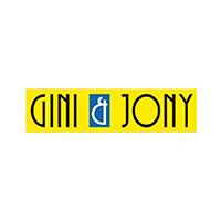 Gini & Jony gift voucher & Gini & Jony gift card