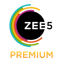 ZEE5 gift voucher & ZEE5 gift card