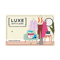Kate Spade-Luxe Gift Card gift voucher & Kate Spade-Luxe Gift Card gift card